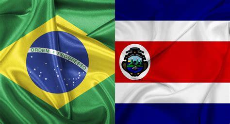 brasil x costa rica oba oba