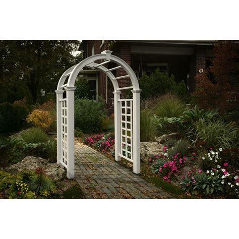 Garden Arch Trellis Home Depot The Garden Oracle Arbors Arches Gardening Advice