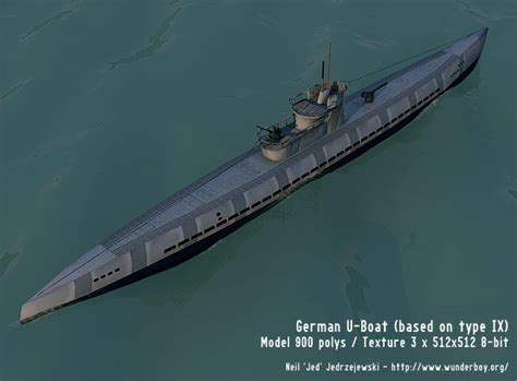 definition a u boat wunderboy org map and environment models