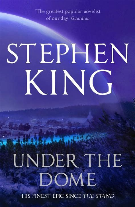 The Dome A Novel By Stephen King Ebooke Book king stephen the dome edition printing