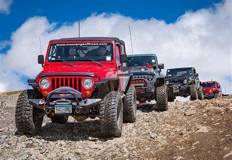 2019 Jeep Jamboree by 32nd Ouray 2019 Jeep Jamboree Usa