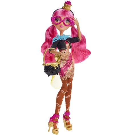 ever after high doll house ever after high ginger breadhouse doll