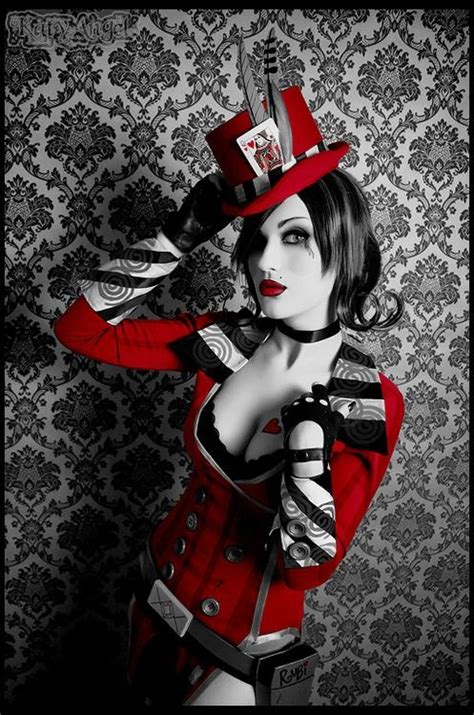Bring Pictures To Or Moxxi