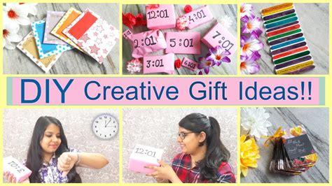 Diy Easy  Ee  Creative Ee    Ee  Gift Ee    Ee  Ideas Ee   Youtube