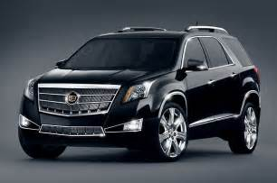Cadillac Suv Price 2015 Cadillac Srx Suv Reviews Specs And Prices