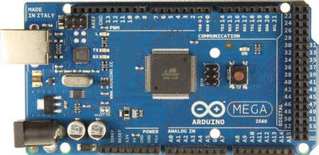arduino mega  geeetech wiki