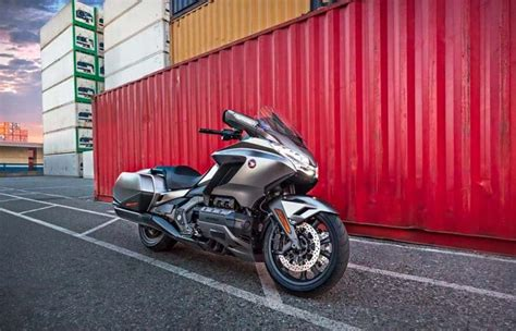 honda gold wing fb  pictures