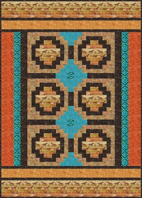 Southwest Quilt Patterns by Southwest Quilt Patterns Pattern Collections