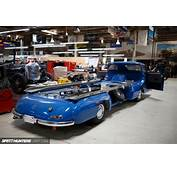 Jay Lenos Garage  Cool Car Collection Vehicles