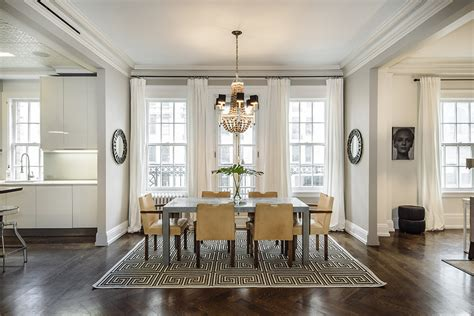 New York Appartments For Sale by Sold An Uma Thurman House In Manhattan