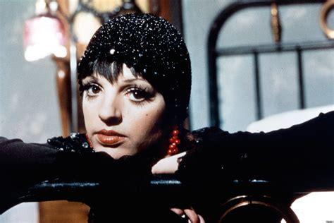 Liza Minelli Needs A New Stylist by Liza Minnelli Style Evolution From Cabaret Starlet To