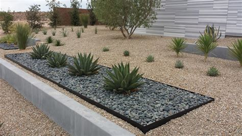 modern garden design plants for home ideas with great modern desert landscaping los cerros landscaping
