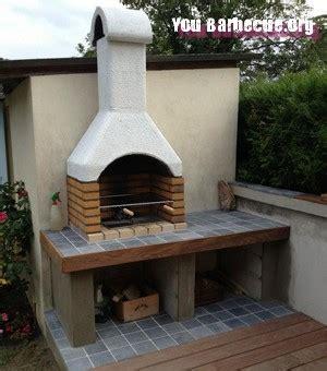 Fabriquer Un Barbecue En Dur by Comment Fabriquer Un Barbecue En Dur You Barbecue Org