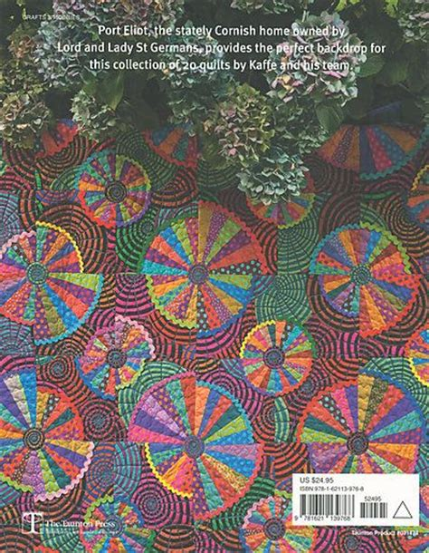 1000 images about kaffe fassett on one block