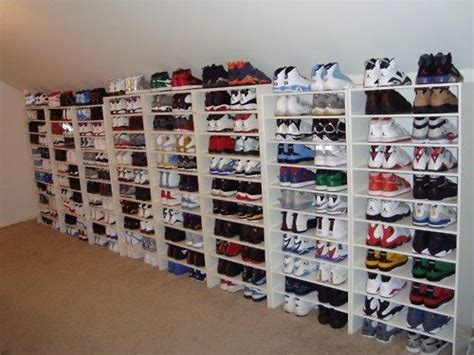 Sneakerhead Closet by Sneakerhead Sneakerhead Cheap Shoes This Is Me And Closet