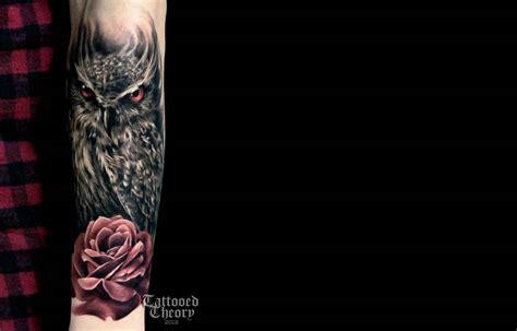 monsters and skulls the dark tattoos of javi antunez