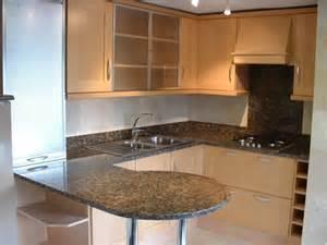 Kitchen Backsplash Installers - granite countertop chattanooga brown suede