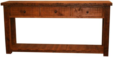6 foot sofa table 6 foot console table designed and built to last a lifetime