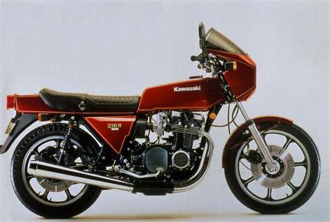 Kawasaki Z1r by Kawasaki Z1r Car Interior Design