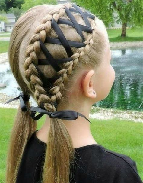 super x braids updo best 25 cool hairstyles for girls ideas on pinterest