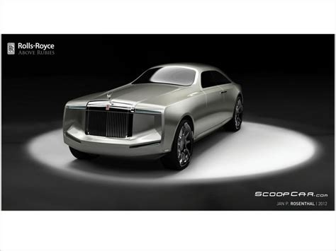future rolls royce rolls royce 2023 concept the next future scoop cars