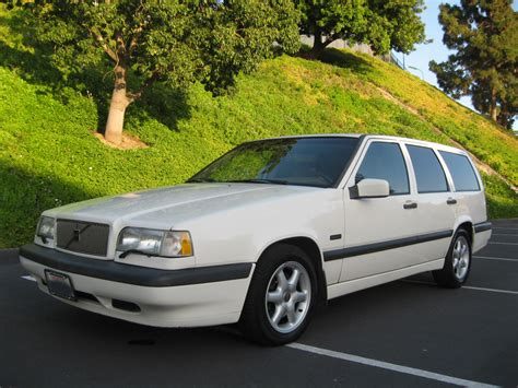 1996 volvo 850 turbo engine volvo 850 turbo 1996 volvo free engine image for