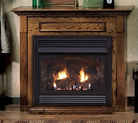 Venture Fireplace by Empire S Vail 36 Vent Free Fireplaces Venture Marketing