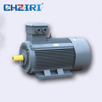 3 Phase Electric Motor Specifications 4hp Electric Motor
