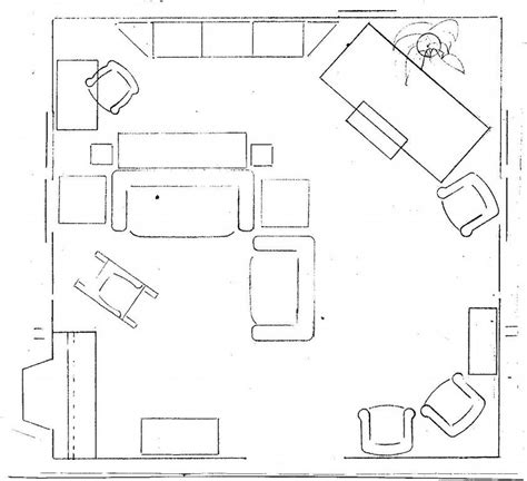 How To Draw Floor Plans By Hand | drawn hand site plan pencil and in color drawn hand site