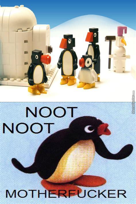 Pingu Memes - liggu pingu by lolmaker12 meme center