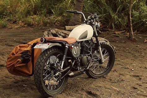 Suzuki Scrambler Motorcycle Suzuki Gn The Cariblanco Bike Exif