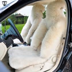 Cheap Car Seat Covers Australia Popular Faux Fur Car Seat Covers Buy Cheap Faux Fur Car