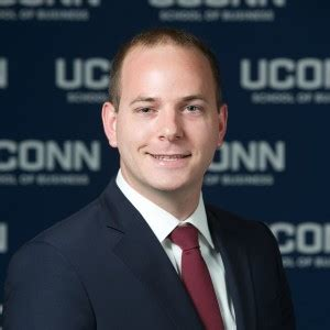 Connecticut Mba Deadlines by Jared Siraco Uconn Mba Program
