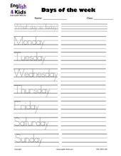 Teaching Telling Time » Ideas Home Design