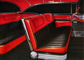Auto Interiors And Upholstery Interior Design