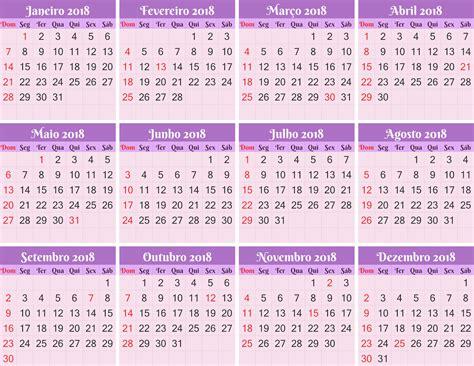 Calendario X Calend 225 2018 Psd Cdr Ai Pdf Base De Calend 225 2018