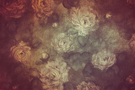 tumblr themes free floral background hipster tumblr vintage floral hd wallpaper