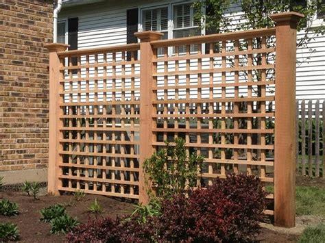 grigliato giardino pannelli grigliati giardino grigliati per giardino
