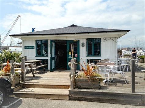 boat house gosport the boat house cafe picture of the boat house cafe