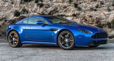 aston martin vantage 2017 2017 aston martin vantage gts is us only model