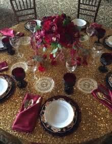 44 burgundy and gold wedding ideas happywedd