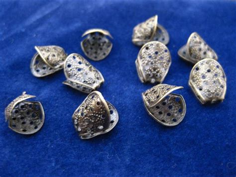 kiln for jewelry filigree ten helicopter 12 x 10 mm for jewelry kiln or