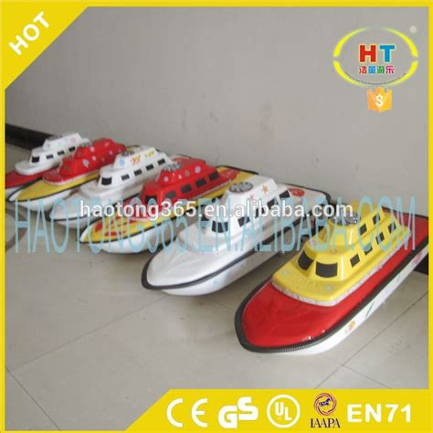 inflatable toy boat with motor inflatable pool rc boat model toy boat brushless motor rc