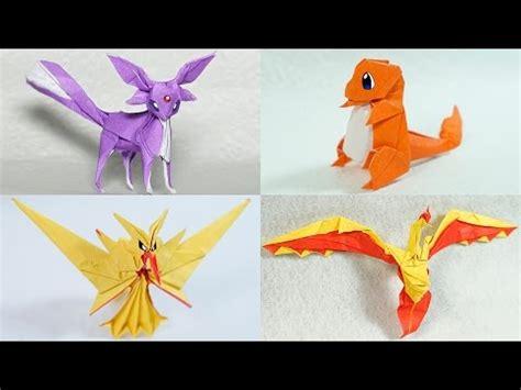 Origami Ancient Tutorial - tutorial origami ancient funnycat tv
