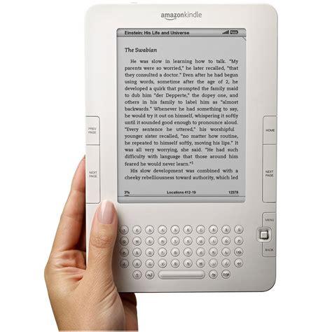Amazon Kindle | amazon kindle 2 official 359 on february 24th slashgear