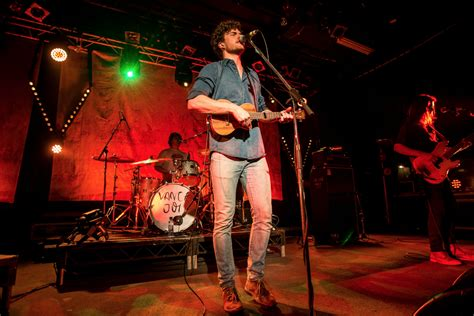 Tour Announced by Vance 2015 National Tour Announced Feeds