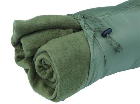 fleece sleeping bag liner olive allpoints outdoors