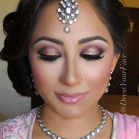Eyeshadow For Bridal Makeup avoiding bridal disaster balancing makeup weddingdash