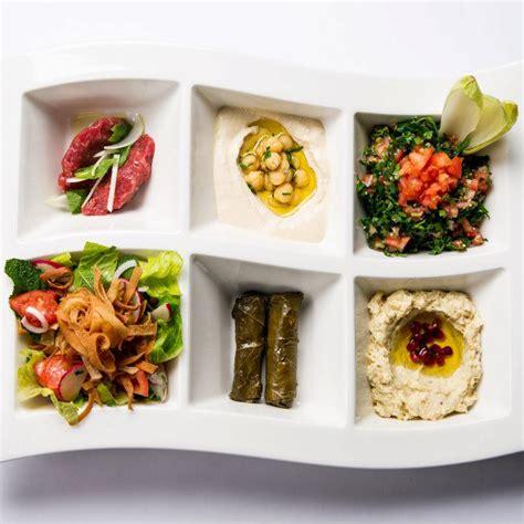 best lebanese the 5 best lebanese restaurants in and around montreal