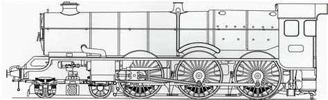 autocad drawing file autocad drawing of a great western king jpg